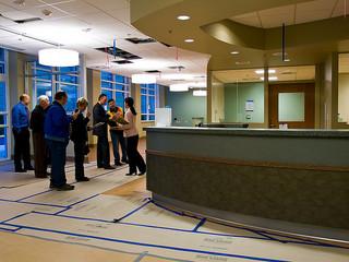Hospital for Surrogacy