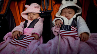 Surrogacy in the United States