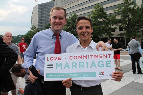 pennsylvania marriage equality