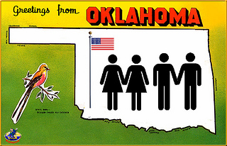 oklahoma gay marriage