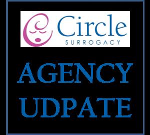 Agency Update