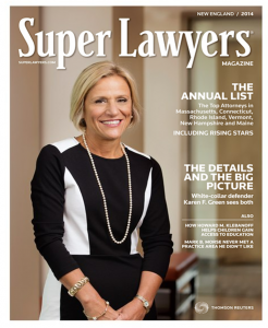 Super Lawyers Family Law