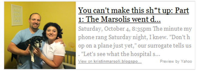 The Marsolis