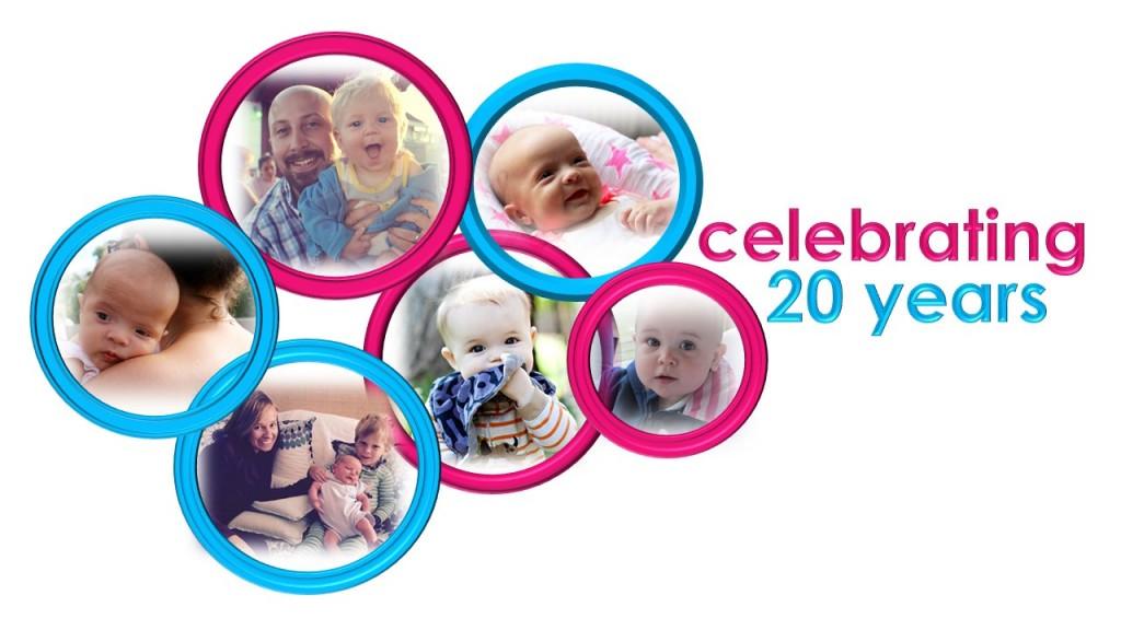 20 years of surrogacy