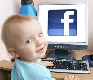 baby facebook
