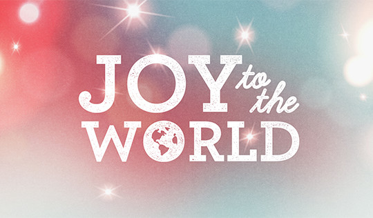 new year joy to the world