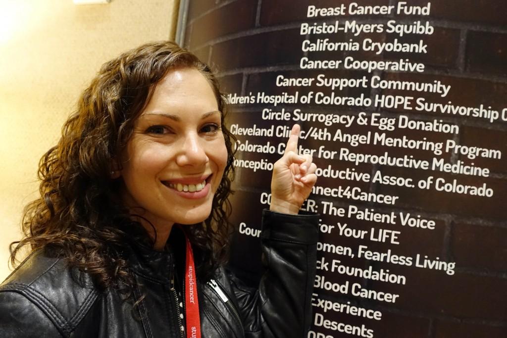 CancerCon Surrogacy