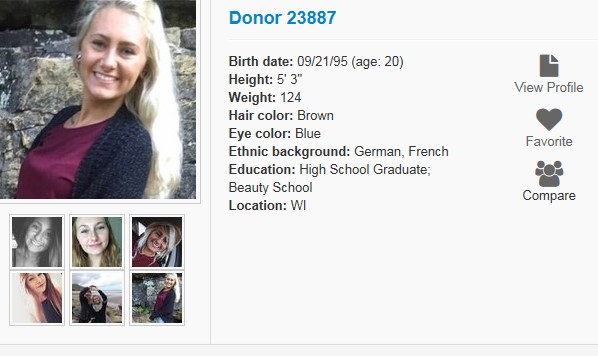 donor 23887