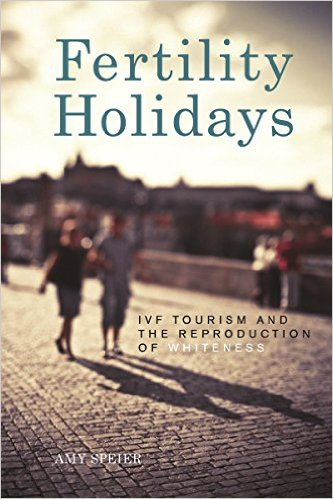fertility holidays book cover