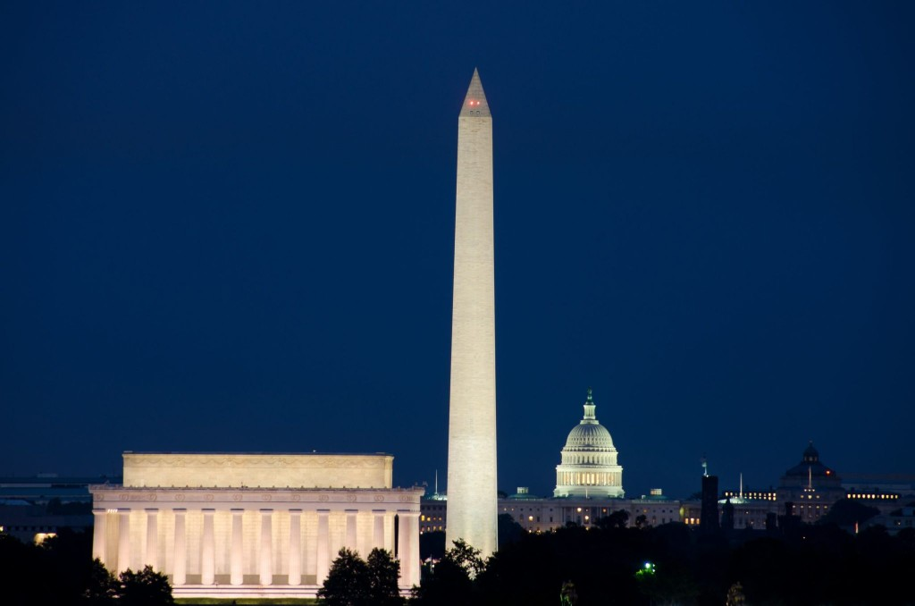 surrogacy in washington dc